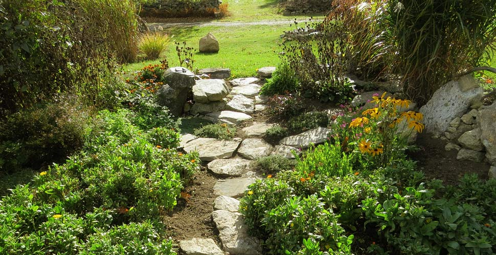 3 cose da sapere per iniziare a fare birdgardening lipu - Muretti da giardino ...