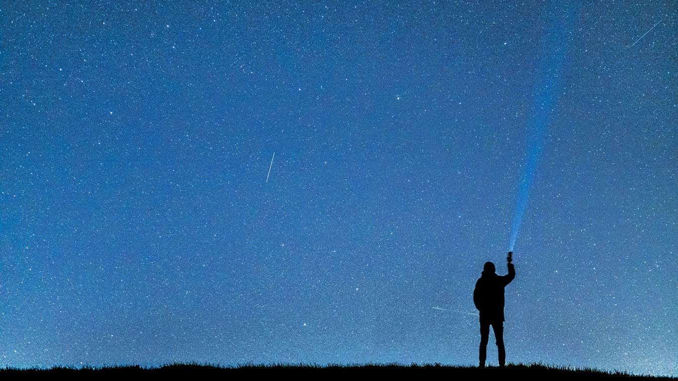 Le Notti delle stelle