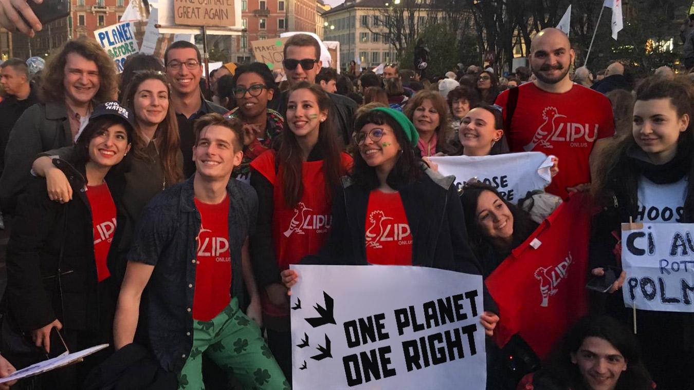 Un ambiente sano e protetto deve diventare un Diritto Umano Universale