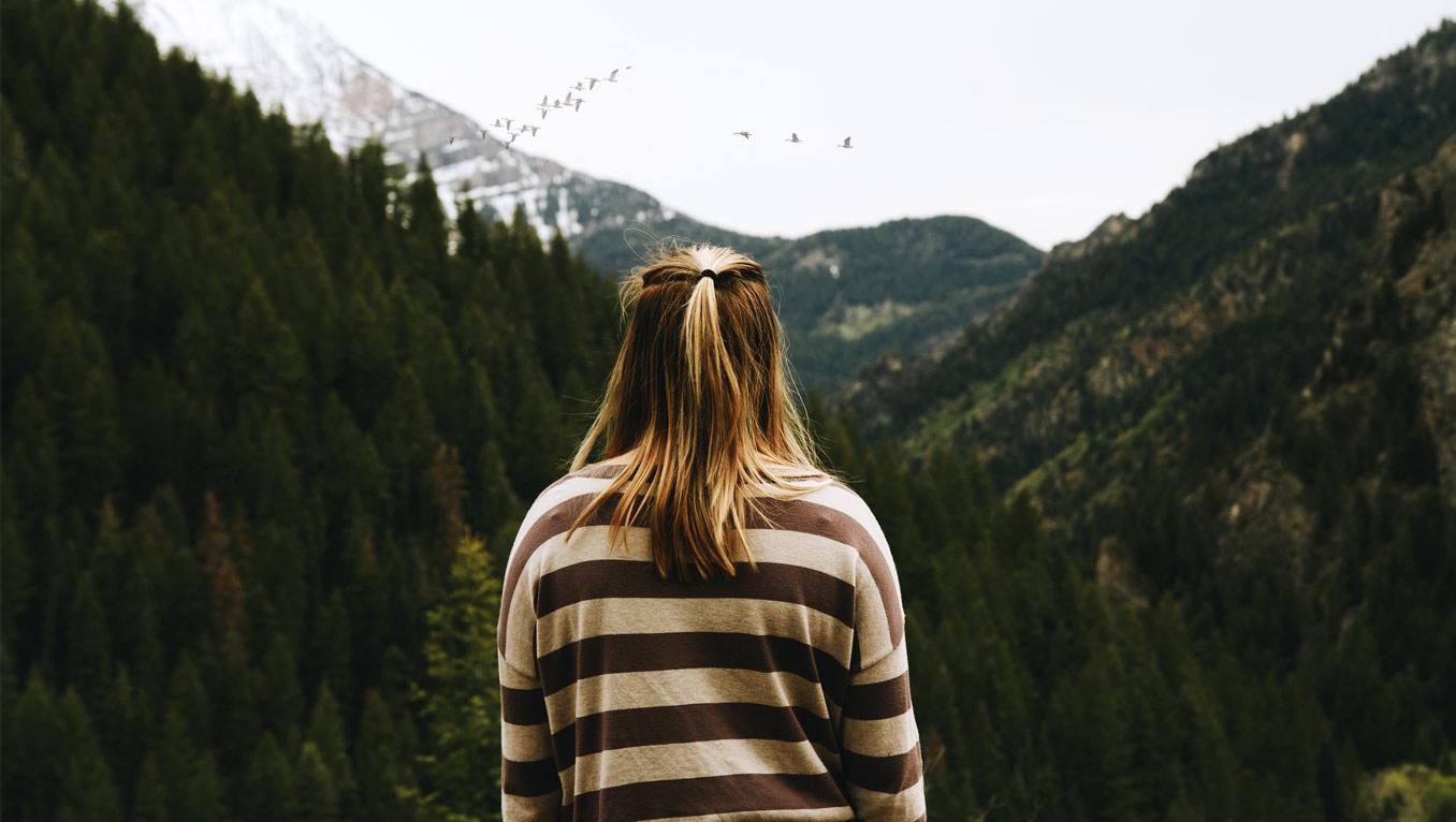Riscopri la bellezza della natura